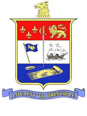 Loyalty to Principal Crest